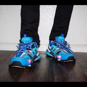 Balenciaga Track Sneaker size 10